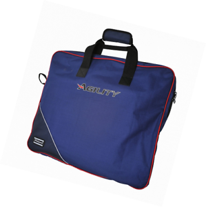 Shakespeare-Agility-puzza-Bag-Blu