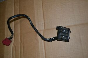 81 82 Honda Silverwing GL500 GL500I Fuse Holder Junction Box #  38200-425-005 | eBayeBay