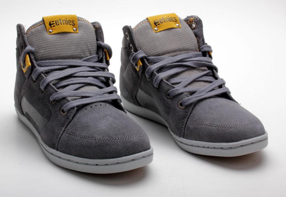 Etnies Schuhe RAP LS Grau Grau Grau d54b87