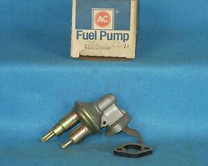 FREE-SHIPPING-1979-1983-Omni-Horizon-1-7L-AC-Delco-Fuel-Pump-NEW-OEM-NOS-41609