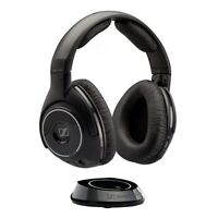 Sennheiser Rs160 Digital Wireless Headphones System W/ Hi Fi Sound| Rs160 on sale