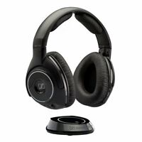 Sennheiser Rs160 Digital Wireless Headphones System W/ Hi Fi Sound| Rs160 on Sale