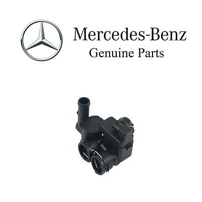 For Mercedes W211 W219 CLS550 E500 HVAC Heater Control Valve OES 211 832 05 84