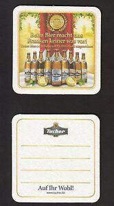 BD - Beermat , Brauerei Tucher , Nürnberg ( Bayern / Mittelfranken ) - Deutschland - BD - Beermat , Brauerei Tucher , Nürnberg ( Bayern / Mittelfranken ) - Deutschland