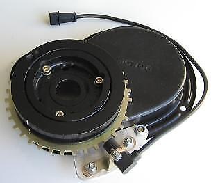 MGB Trigger Wheel Kit