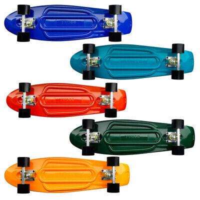 Ridge Skateboards Organics Range