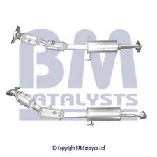 Catalytic Converter BM80215 BM Cats WCJ000130 WCJ000131 WCJ000370 WCJ000531 New