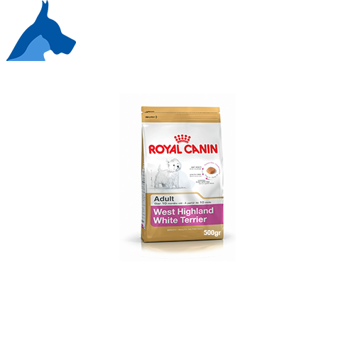Alimento per cani Royal Canin West Highland bianca Terrier Terrier Terrier Adult tutti i formati 0aaa4d