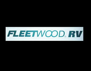 Details about FLEETWOOD RV CAMPER MOTORHOME 5TH WHEEL TRAILER DECAL