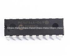 10PCS DIP-18 PIC16F84A PIC16F84A-04/P 18-pin 16F84A DIP Original CF