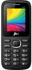 Brand New Jivi 12C CDMA Mobile Phone For TATA MTS Reliance CDMA Network