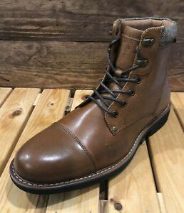 j75jump seville  tan casual fashion chukka boots