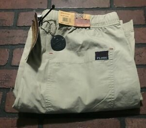 Plugg-Khaki-Pants-Men-039-s-Size-34-x-30