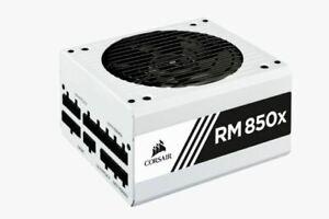 Corsair RMx RM850x 850W ATX Modular Power Supply - White