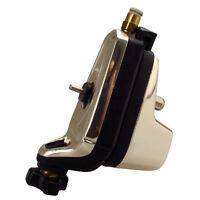 Pro Neuma Style Rotary Tattoo Machine Guns Shader Liner Silver