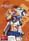 Ikki Tousen Xtreme Xecutor : Season 4 (DVD, 2014, 3-Disc Set)