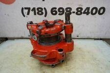 Ridgid 141 2 12 4 Inch Pipe Threader For 300 1224 1822 Great Condition 724 1