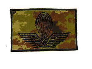 Brevetto Paracadutista per operatore del G.O.I. Arditi Incursori ... 1dc1a8b33df3
