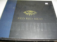 Red  Red Meat - Deluxe Career Retrospective 8 x LP box set new sealed ltd #ed