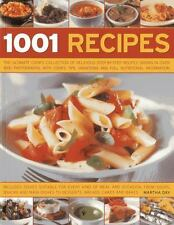 New 1001 Recipes The Ultimate Cook's Collection of Delicious Step-By-Step Recipe