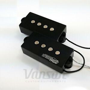 NEW Wilkinson M-series WOPB Bass Humbucker Pickup for PB type guitars, Precision