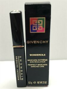 Givenchy Wondercils Perfect Mascara (Midnight Blue), Discontinued! As Imaged