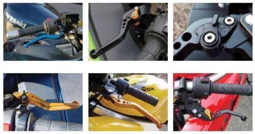 ALL COLORS LENGTHS YAMAHA 2012-18 SUPERTENERE XT1200ZE PAZZO RACING  LEVERS