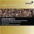Enjott Schneider: Metamorphosen (2014)