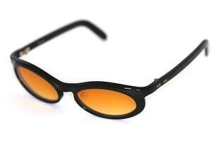 Den Teint Zu Erhalten Eye'dc I600 001 Sonnenbrille Schwarz Sunglasses Lunettes De Soleil Verhindern Dass Haare Vergrau Werden Und Helfen
