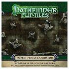 Pathfinder Flip-tiles Forest Perils Expansion by Engle Jason A.