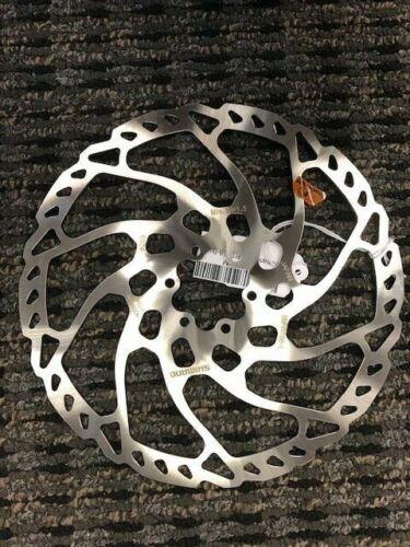 Take off Shimano SLX RT66 203mm 6 bolt rotor
