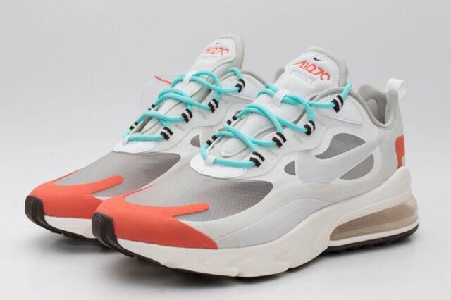 AO4971-200 Herren Sneaker Schuhe NEU Nike Air Max 270 React MID-CENTURY ART