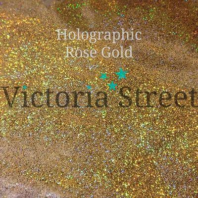 """Victoria Street Glitter Metallic Sand Fine 0.008/"""" // 0.2mm Beige Gold Sand"""