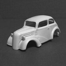Jimmy Flintstone HO Scale Pro Street Anglia Resin Slot Car Body For T-jet  #20