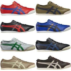Asics-Onitsuka-Tiger-Mexico-66-Sneaker-Schuhe-Sportschuhe-Turnschuhe-Freizeit