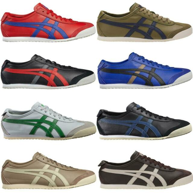 Asics Onitsuka Tiger Mexico 66 Trainer Shoes Sport Shoes Sneakers Leisure