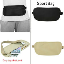 3add4be19c5e Cloth Fanny Pack Waist Belt Bag Purse Hip Small Travel Pouch Chest Packs New