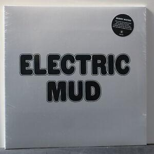 MUDDY-WATERS-039-Electric-Mud-039-Gatefold-Vinyl-LP-NEW-SEALED