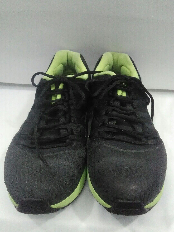 Nike air jordan conforto cmft antracite xi 11 (aria di antracite cmft nero 444905-001 15 volt e13c84