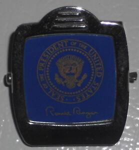 Reagan-Presidential-Seal-Document-Holder
