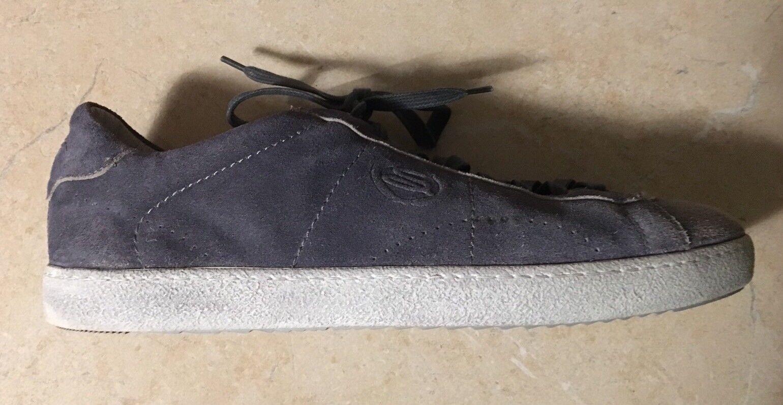 Billig hohe Qualität Santoni Schuhe/Schnürer Gr. 7,5