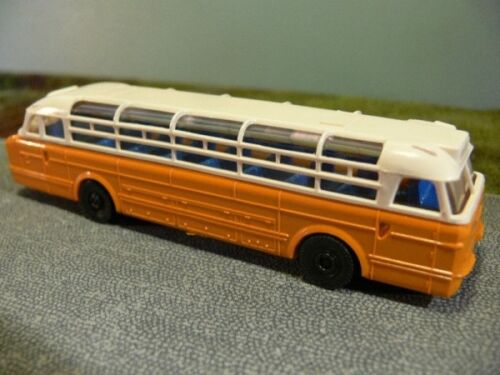 1//87 SES Ikarus 55 hellbeige//orange # 37