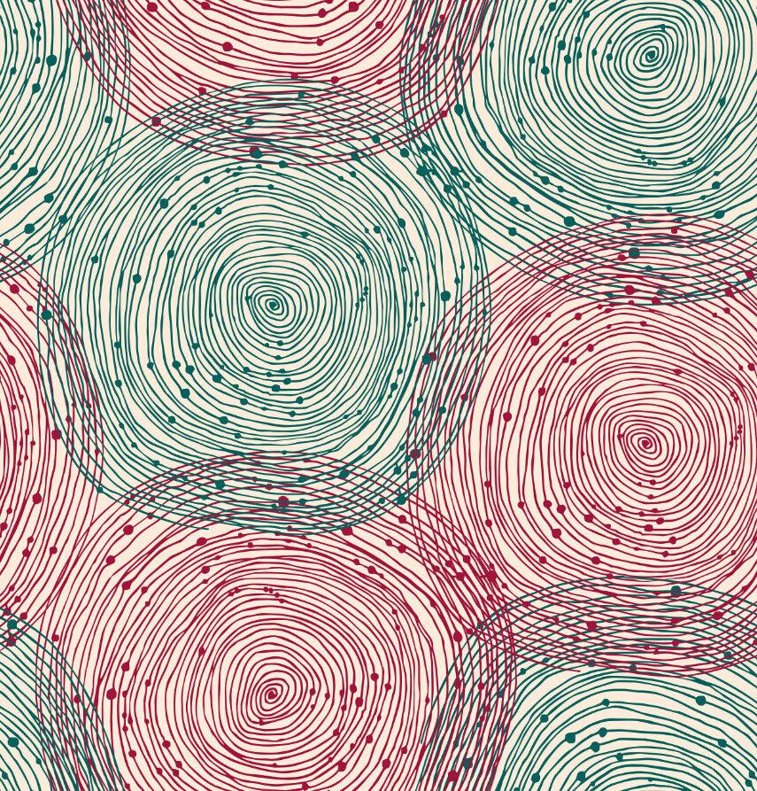 Papel Pintado Mural De Vellón Línea Circular 223 Paisaje Fondo Fondo Fondo De Pantalla ES AJ c5c553