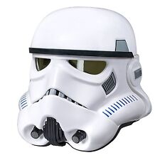 Star Wars R1 Stormtrooper Voice-Changer Helmet by Hasbro