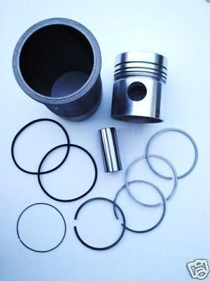 anillos Mts 50 52 Belarús motor motor hembra cilindro frase pistón cañón