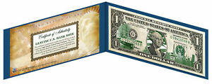 MARYLAND-State-1-Bill-Genuine-Legal-Tender-U-S-One-Dollar-Currency-Green