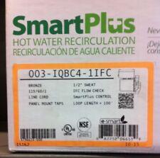 Tac003 Iqbc4 1ifc 12 Sweat Low Lead Brz Smartplus Hot Water Recirc Pump With