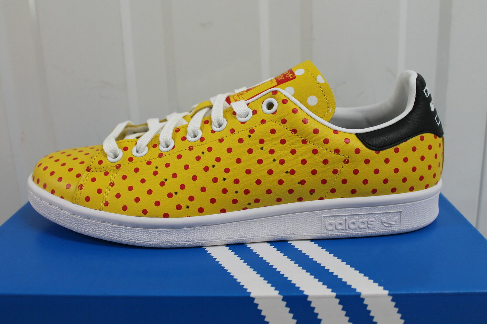 ADIDAS PW STAN SMITH SPD B25402 BNIB   3338