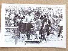 PHOTO BRUCE LEE COLLECTION N°  67 - OPERATION DRAGON