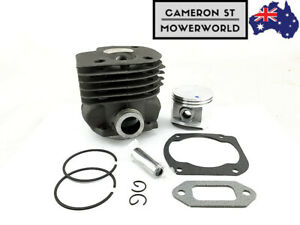 Husqvarna Chainsaw Cylinder Kit 48mm With Gasket 372XP 371 365 362 503939071